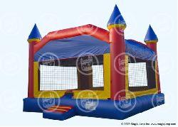 Jumbo Fun House
