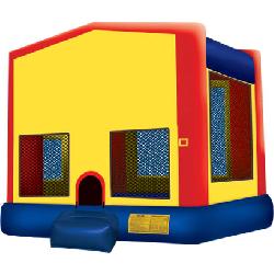 15x15 Bounce House $99