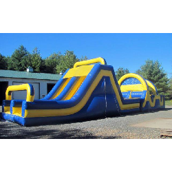Obstacle Course 60 Foot