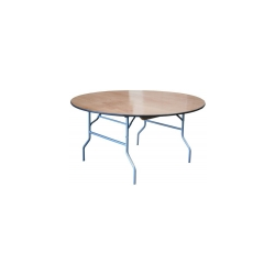 Tables - 60 Round