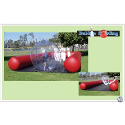 Bubble Bowling - $350