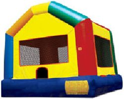 no theme Themed Bounce House Combo
