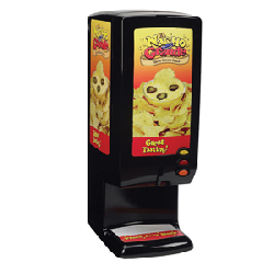 Nacho Cheese Dispenser - $35
