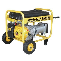 Generator - $75
