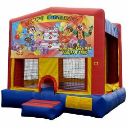 the best bounce house rental Gig Harbor, WA