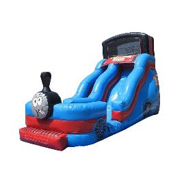 Train Slide
