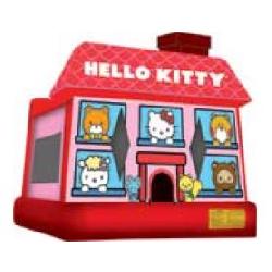 15' Hello Kitty II