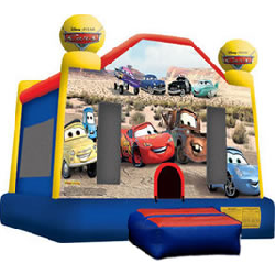 bounce house rental Kent, WA