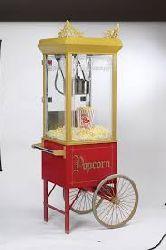 Large Popcorn Popper