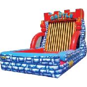 Castle Velcro Wall
