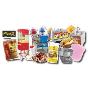 Extra Supplies-Popcorn