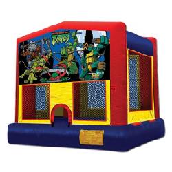 Ninja Turtles 15x15