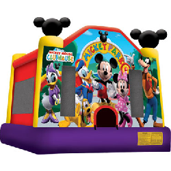Disney Mickey Mouse - $185