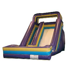 22 Foot Slide