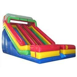 22' High Slide - $595