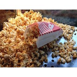 Caramel popcorn kit