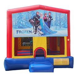 Frozen 13x13