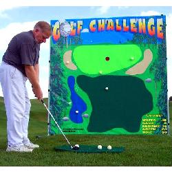 Golf Challenge - $50