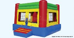 Garage/Indoor/Outdoor Bounce House
