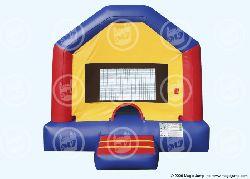 Fun House (15x15)