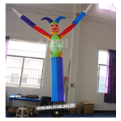 Air Dancer - Jouster
