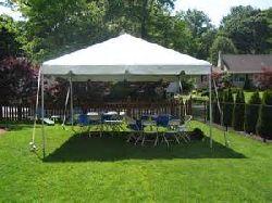 15'x15' Frame Tent