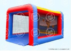 Sports Cage
