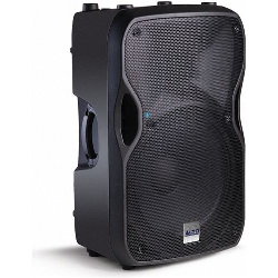 Deluxe Sound System