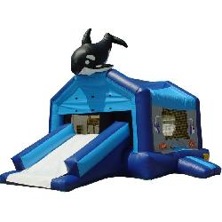 Sea World Mini Combo