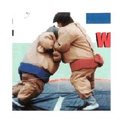 Sumo Wrestler - $250
