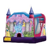 Princess Combo w/Slide