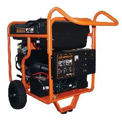 Generator 17500w