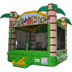 Jungle Bounce - $175