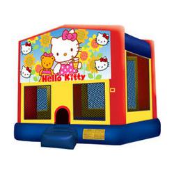 Hello Kitty 13x13