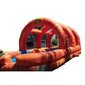 Dual Lane Slip N Slide  (36x13x15)