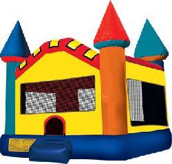 Castle Medium