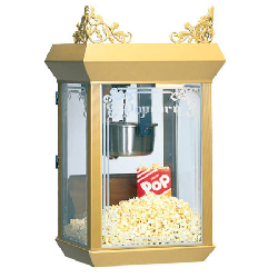 Popcorn Machine Vintage 6oz