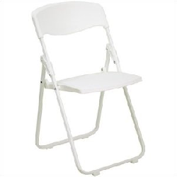 Chairs, White