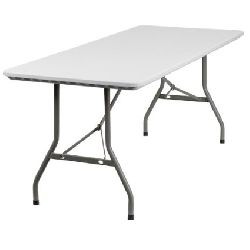 Table 6 foot