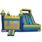 Slide and Jumper