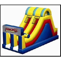 BA Double Slide