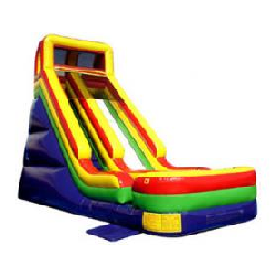 Commando Slide