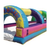 Wildsplash Slip N Slide - $225