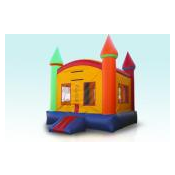 Rainbow Castle (15X15)