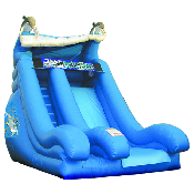 Super Splash Down 2 (Dry)