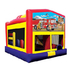 Fireman 5-1