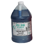 SnoCone Gallon of Cherry Syrup