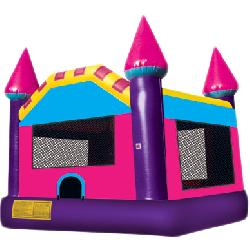 Dream Castle Bounce House