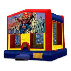Superman 15x15
