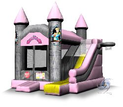 Princess Castle 5 in 1